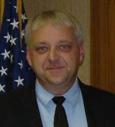 Michael Willis – Burke County Fire Marshal