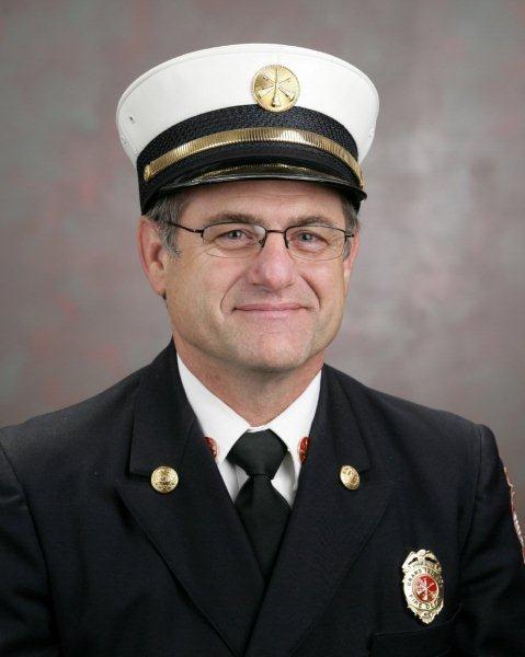 Fred Hotz, Grand Island Fire Prevention